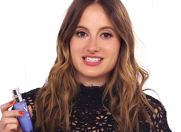 Rosie Fortescue Skincare Haul