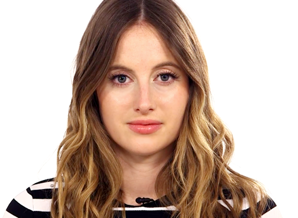 No Makeup Makeup with Rosie Fortescue