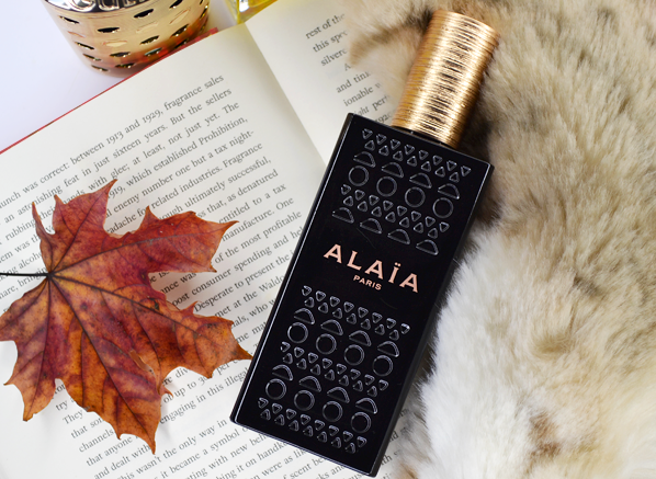 Scents for Dark Nights