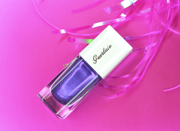 Guerlain Colour Lacquer - Showstopping Beauty