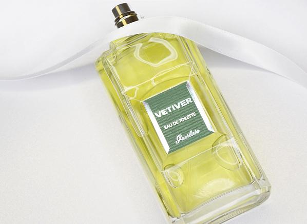 Guerlain Vetiver Fragrance
