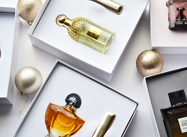 The Gift of Guerlain
