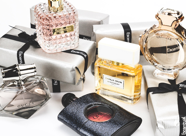 10 Must Have Fragrances - Women