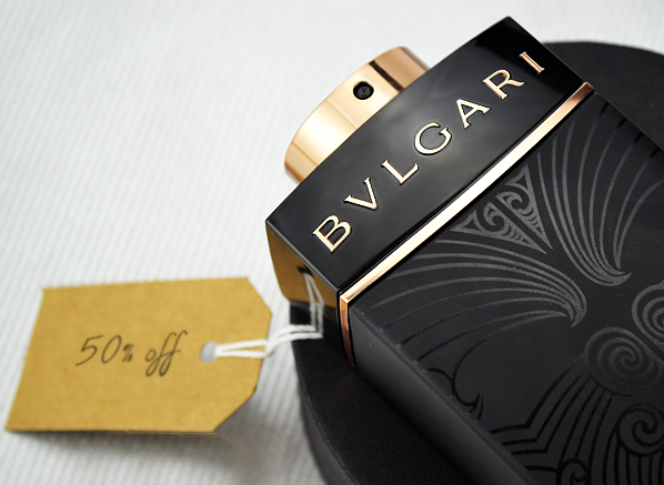 Bvlgari Man In Black All Blacks Edition Clearance Sale