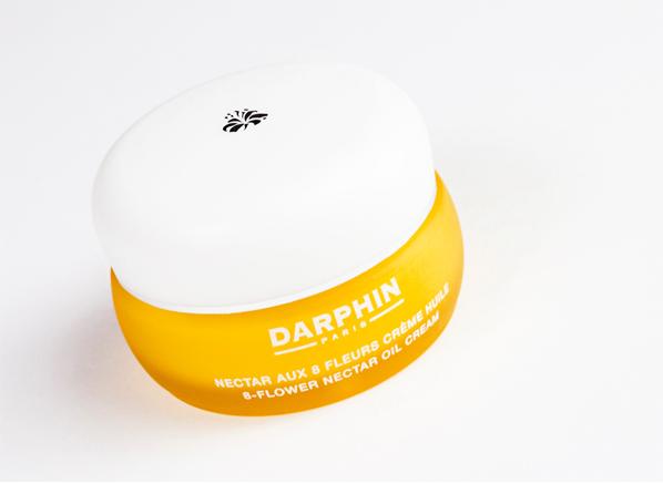 Darphin 8-Flower Nectar Oil Cream
