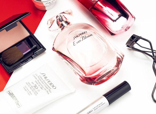 Shiseido Secrets Escentual