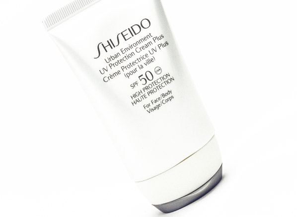 Shiseido Urban Environment UV