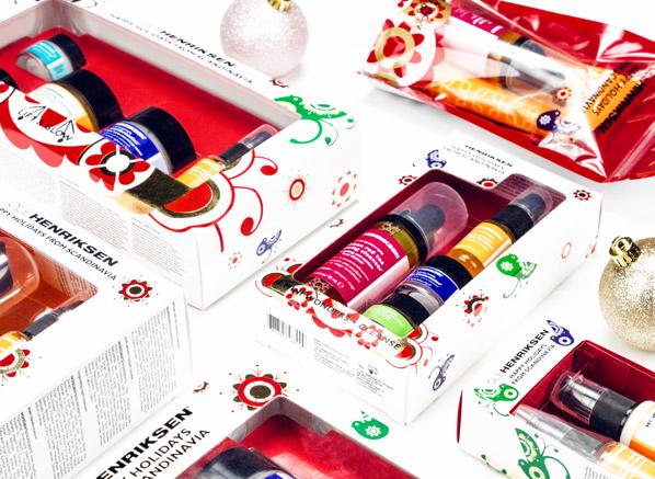 Ole Henriksen Christmas Gift Sets 2015