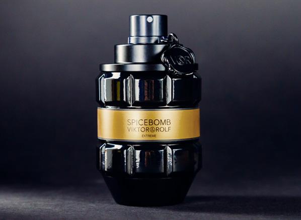 Viktor & Rolf Spicebomb Extreme Eau de Parfum Spray