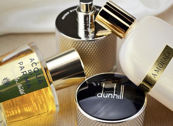 Our ESCENTUAL20 Fragrance Picks