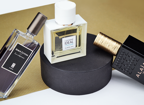 The Best Fragrances of 2015