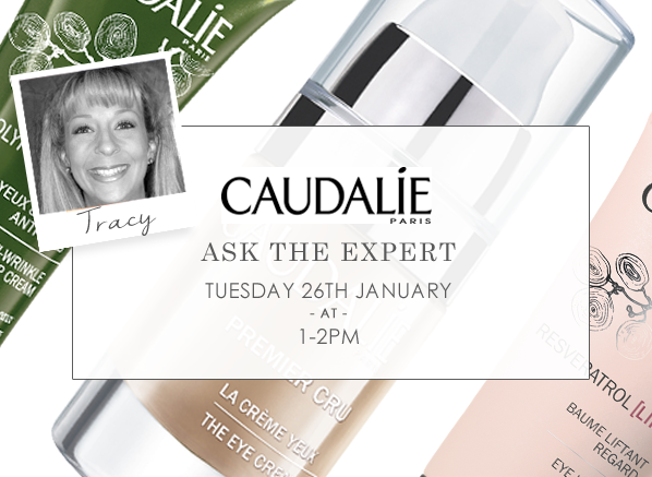 Caudalie Ask The Expert
