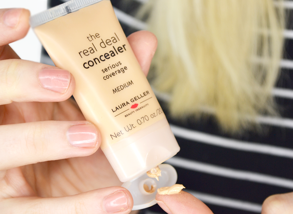Chelsey - The Real Deal Concealer