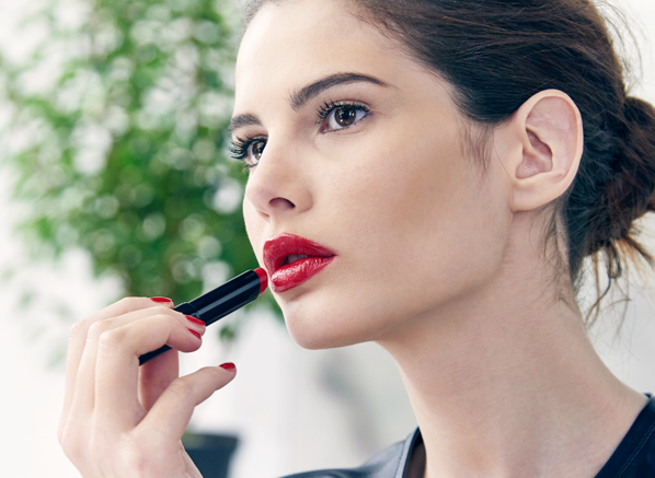 Givenchy Rouge Interdit Vinyl Q&A