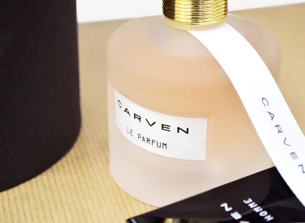 Carven Le Parfum and Pour Homme