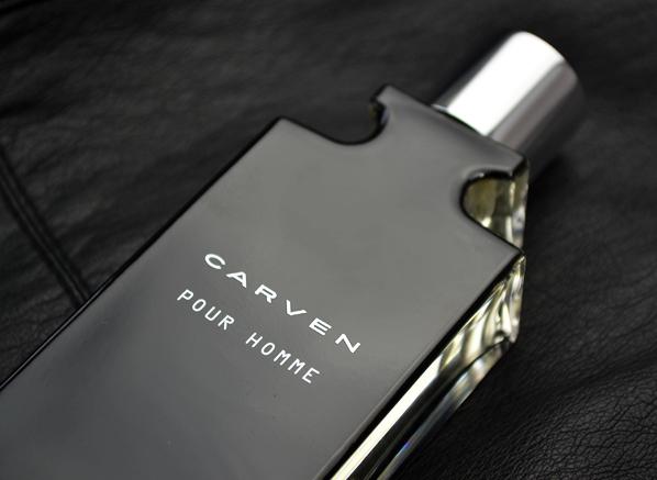 Carven Pour Homme Fragrance