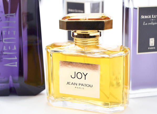 Jean Patou Joy - Jasmine Awards