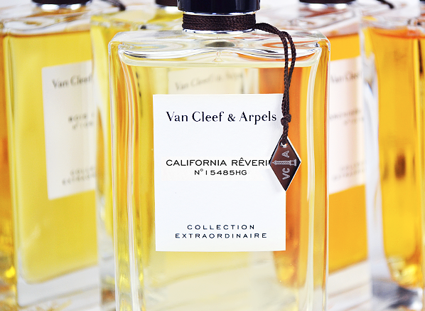 Van Cleef & Arpels California Reverie - Jasmine Awards
