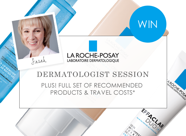 Win A Dermatologist Session