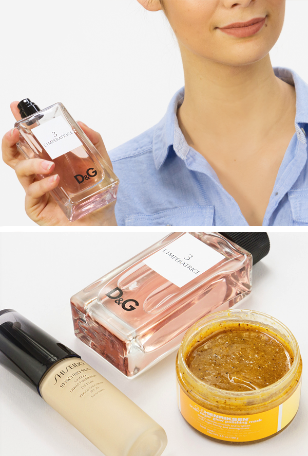 Beauty Favourites - April - Ceryn