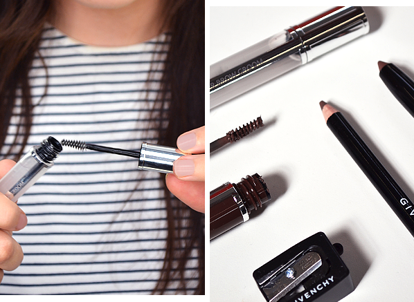 The Givenchy Brow Studio Q&A