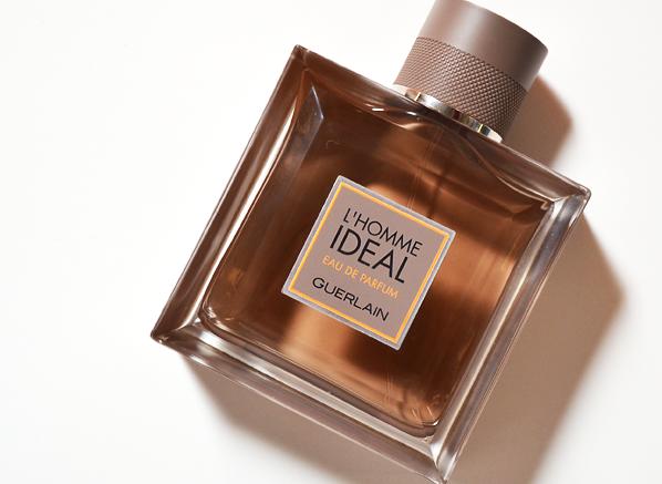 Guerlain L'Homme Ideal Eau de Parfum Detail