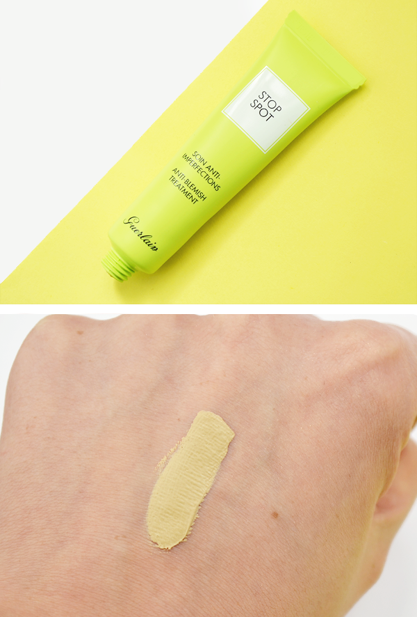 Guerlain Stop Spot Anti-Blemish Treatment - My Super Tips