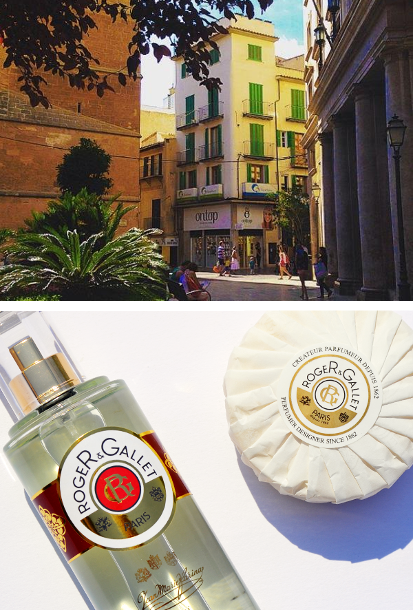 Roger & Gallet Jean Marie Farina - City Break