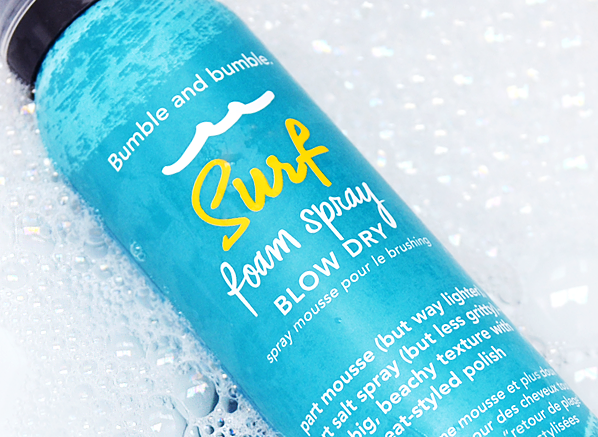 Bumble and bumble Surf Foam Spray