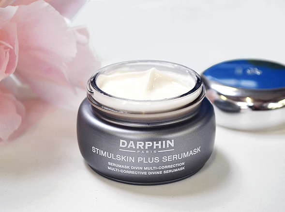 Darphin Stimulskin Plus Serumask - DIY Wedding Facial