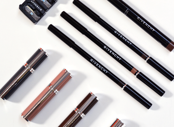 The Givenchy Brow Studio Guide