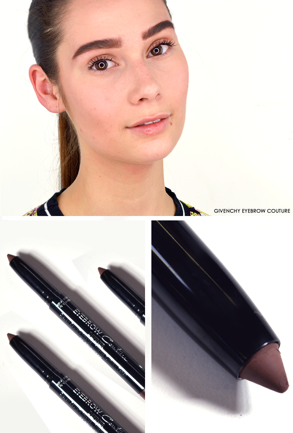 Givenchy Eyebrow Couture