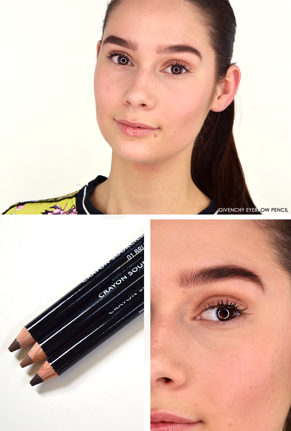 The Givenchy Brow Studio Guide Escentuals Beauty Buzz