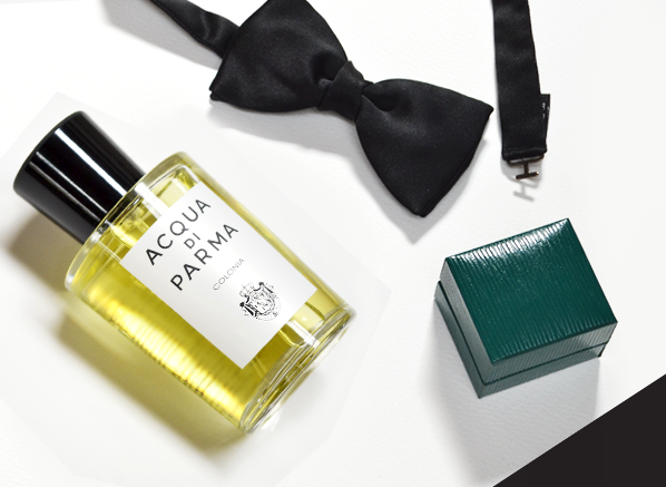 The Wedding Fragrance for Men Edit