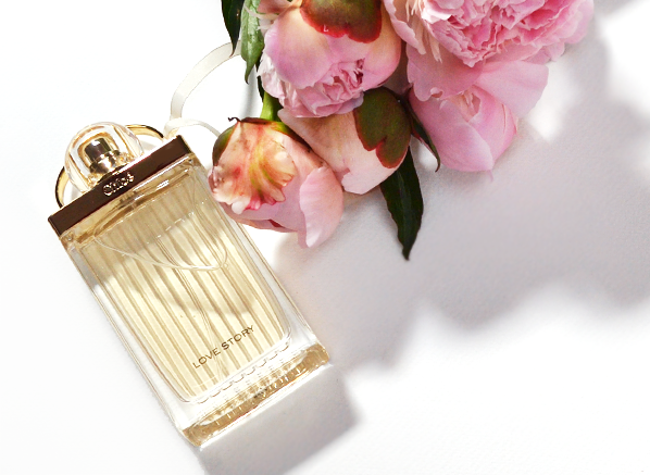 Womens Wedding Fragrance Edit