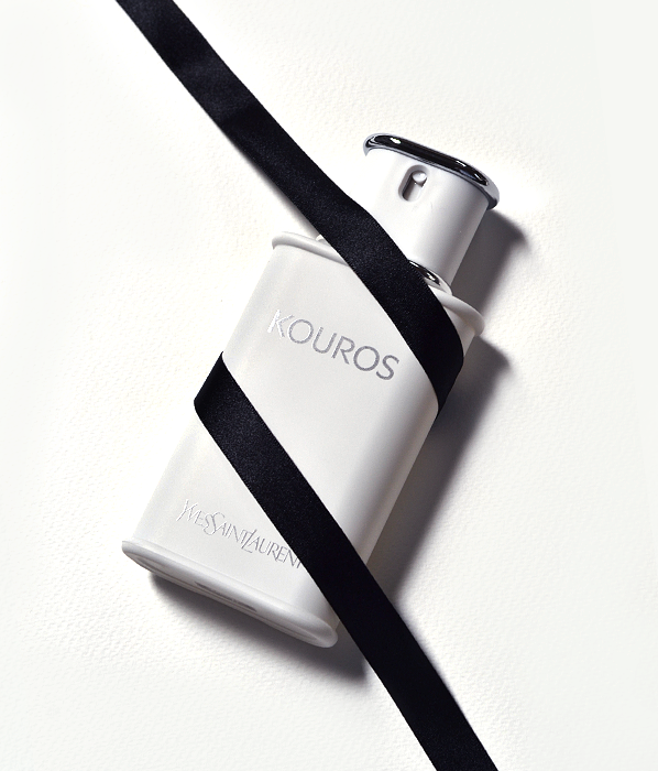 Yves Saint Laurent Kouros X Rated Fragrance
