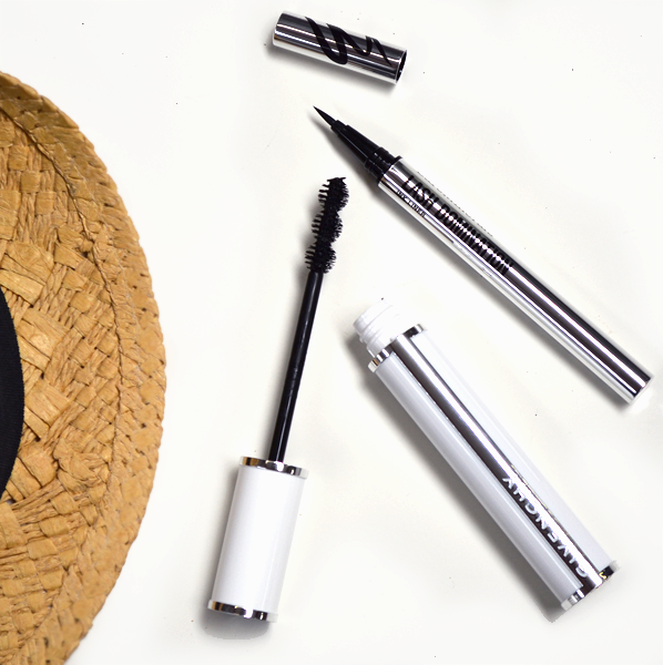 bareMinerals Lash Domination Liquid Liner and Givenchy Noir Couture Waterproof - Holiday-Proof Your Makeup