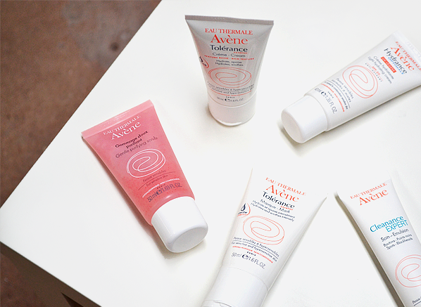 Avene - Beauty of Simplicity