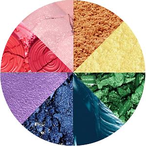 Colour Correcting Wheel