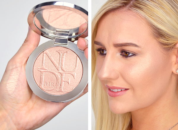 Dior Nude Air Luminizer - Highlighters