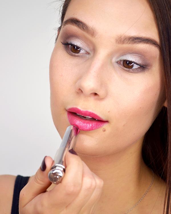 Dior Skyline Lipstick 777 Sensational