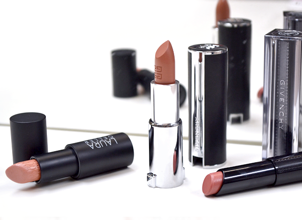 Find The Perfect Nude - Light