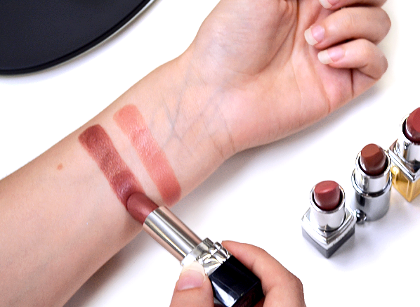 Find The Perfect Nude - Swatch