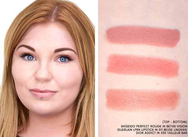 How To Find The Perfect Nude Lipstick - Escentual's Beauty Buzz