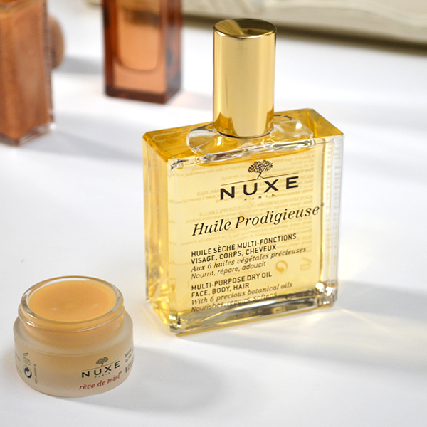 Glow With Nuxe - Face