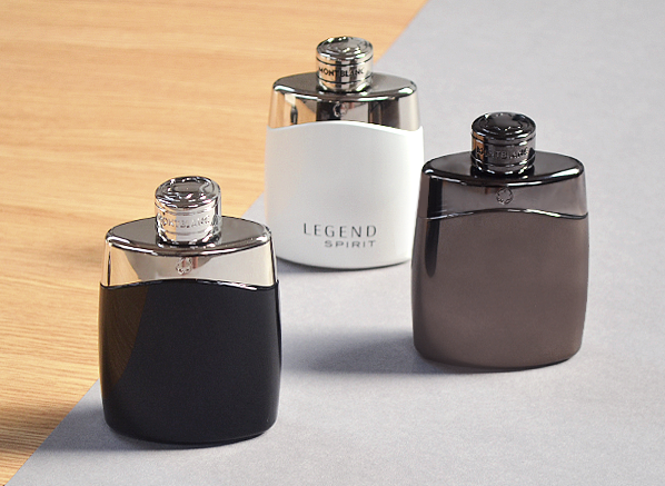 Montblanc Legend Collection