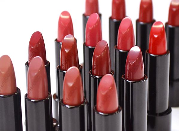 Shiseido Rouge Rouge Lipsticks