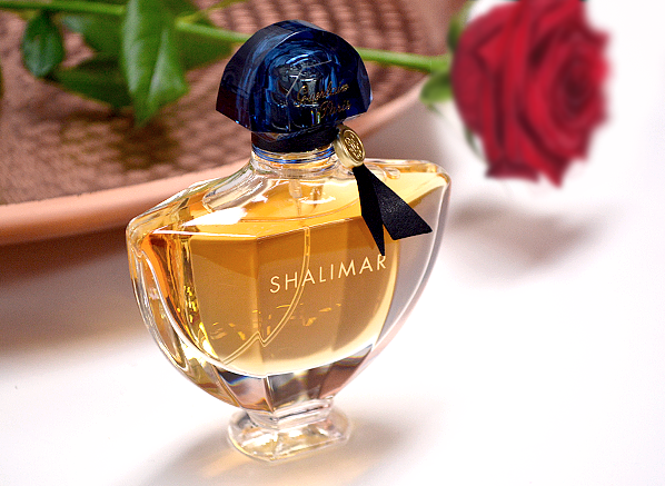 Guerlain Shalimar - The History of Shalimar