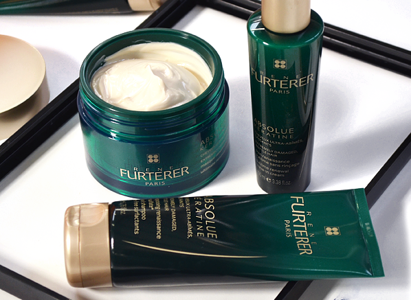Transform Your Hair With Absolue Keratine