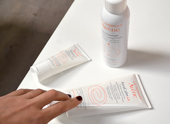 Why Avene Works For Us
